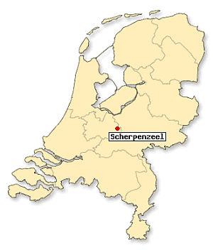 storingsdienst voor heel Nederland